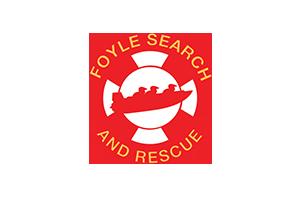 Foyle Search & Rescue Logo