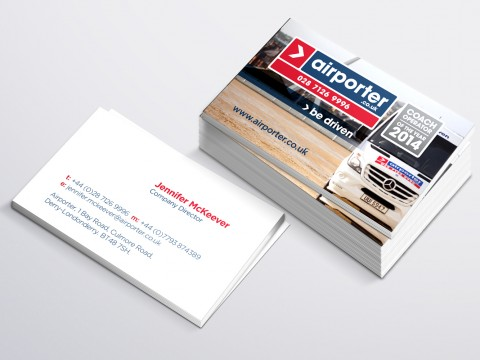 Airporter Business Card copy