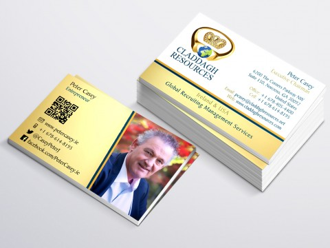 Peter Casey Business Card copy