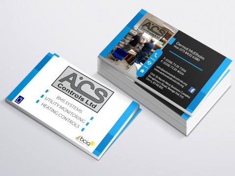 ACS Controls Business Card copy